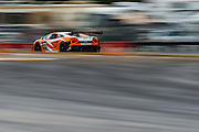 October 1-3, 2014 : Lamborghini Super Trofeo at Road Atlanta. #77 Joe Courtney, Peter Argetsinger, Musante Motorsport, Lamborghini Boston