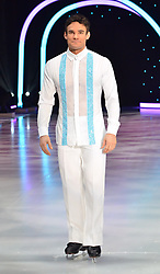 The Dancing On Ice 2018 Tour Launch held at The SSE Arena, Wembley on Thursday 22 March 2018