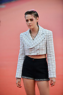 Kristen Stewart Red Carpet Deauville