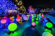 USA-Colorado-Denver-Denver Botanic Gardens
