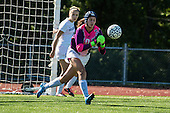 South Burlington vs. Burlington Girls Soccer 09/24/16