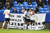Bolton Wanderers v Port Vale 291016