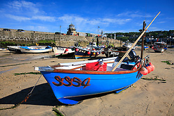 UK CORNWALL ST IVES 10JUN08 - St Ives fishing port in Cornwall, western England...jre/Photo by Jiri Rezac / WWF UK..© Jiri Rezac 2008..Contact: +44 (0) 7050 110 417.Mobile:  +44 (0) 7801 337 683.Office:  +44 (0) 20 8968 9635..Email:   jiri@jirirezac.com.Web:    www.jirirezac.com..© All images Jiri Rezac 2008 - All rights reserved.