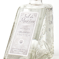 Sol de Mexico blanco -- Image originally appeared in the Tequila Matchmaker: http://tequilamatchmaker.com