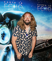 Justin Lee Collins, Earth to Echo - Celebrity Screening, The May Fair Hotel, London UK, 20 July 2014, Photo by Richard Goldschmidt