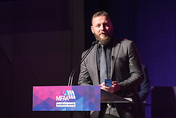Mortgage & Finance Association of Australia - MFAA National Roadshow Victoria 2017<br /> June 8, 2017: Melbourne Convention & Exhibition Centre, Victoria, Victoria (VIC), Australia. Credit: Pat Brunet / Event Photos Australia