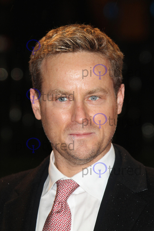 Alex Young, A Good Day To Die Hard - UK Film Premiere, Empire Cinema Leicester Square, London UK, 07 February 2013, (Photo by Richard Goldschmidt)