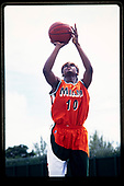 1998 Hurricanes Women's Basketball