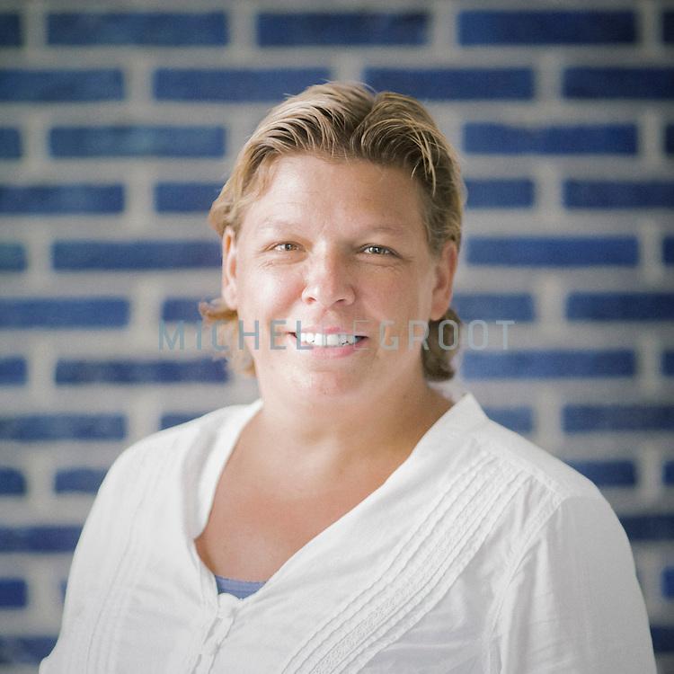 Patricia Kempe, Administratie team van de Wielborgh