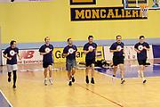 DESCRIZIONE : Torino Coppa Italia Final Eight 2011 Raduno Arbitri Referee<br /> GIOCATORE : referee arbitro <br /> SQUADRA : Aiap<br /> EVENTO : Agos Ducato Basket Coppa Italia Final Eight 2011<br /> GARA : <br /> DATA : 09/02/2011<br /> CATEGORIA : referee arbitro<br /> SPORT : Pallacanestro<br /> AUTORE : Agenzia Ciamillo-Castoria/C.De Massis<br /> Galleria : Final Eight Coppa Italia 2011<br /> Fotonotizia : Torino Coppa Italia Final Eight 2011 Raduno Arbitri Referee<br /> Predefinita :