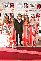 All Angels with Alfie Boe