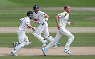 Sussex CCC v Nottinghamshire CCC 02/06/2014