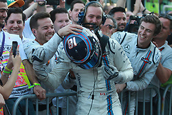 June 25, 2017 - Baku, Azerbaijan - Motorsports: FIA Formula One World Championship 2017, Grand Prix of Europe, .#18 Lance Stroll ( CAN, Williams Martini Racing) (Credit Image: © Hoch Zwei via ZUMA Wire)