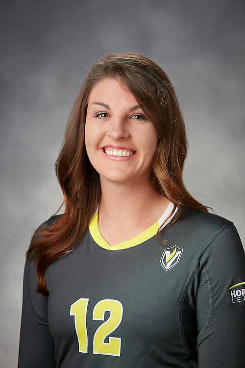Valparaiso University 2015 Volleyball