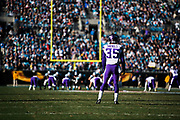December 10, 2017: Minnesota vs Carolina. Sherels, Marcus