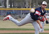 2016 WM Sox Red baseball