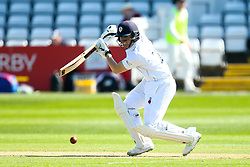 Ben Slater of Derbyshire - Mandatory by-line: Robbie Stephenson/JMP - 20/04/2018 - CRICKET - The 3aaa County Ground  - Derby, England - Derbyshire CCC v Middlesex CCC - Specsavers County Championship Division Two