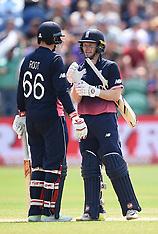 Semi-Final: England v Pakistan - 14 June 2017