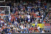 DESCRIZIONE : Berlino Berlin Eurobasket 2015 Group B Spain Serbia<br /> GIOCATORE : Pubblico Serbia<br /> CATEGORIA : Pubblico<br /> SQUADRA : Serbia<br /> EVENTO : Eurobasket 2015 Group B<br /> GARA : Spain Serbia <br /> DATA : 05/09/2015<br /> SPORT : Pallacanestro<br /> AUTORE : Agenzia Ciamillo-Castoria/I.Mancini<br /> Galleria : Eurobasket 2015<br /> Fotonotizia : Berlino Berlin Eurobasket 2015 Group B Spain Serbia