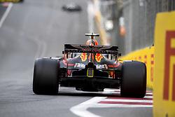 April 29, 2018 - Baku, Azerbaijan - Motorsports: World Championship; 2018; Grand Prix Azerbaijan, Grand Prix of Europe, Formula 1 2018 Azerbaijan Grand Prix, .#3 Daniel Ricciardo (AUS, Red Bull Racing) (Credit Image: © Hoch Zwei via ZUMA Wire)
