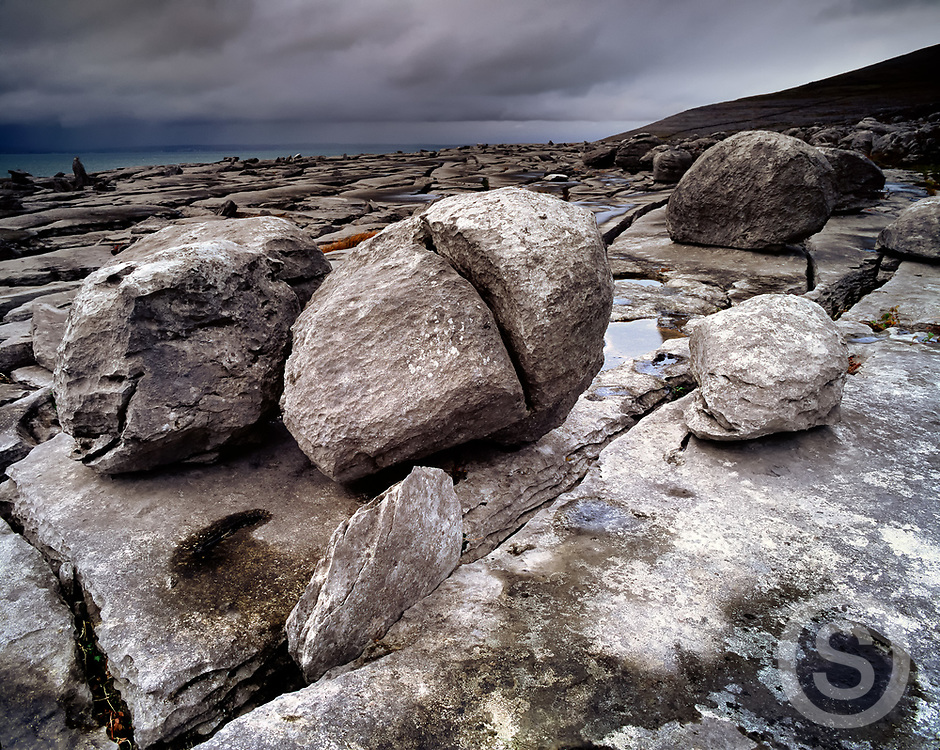 Photographer: Chris Hill, The Burren, County Clare
