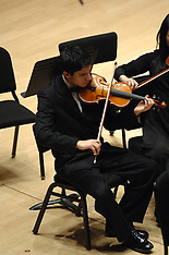 Duluth High School Chamber Orchestra