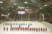Vermont State Division I Boys Hockey Championship - CVU vs. South Burlington 03/13/13