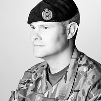 Daniel Gould, Army - Royal Engineers, Corporal, Tech Corporal, 2003-present, Afgahnistan (2)