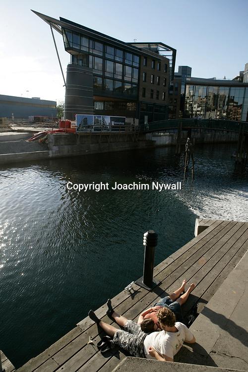 Oslo Norge 2006 07<br /> vid Akers brygga i Oslo<br /> <br /> <br /> ----<br /> FOTO : JOACHIM NYWALL KOD 0708840825_1<br /> COPYRIGHT JOACHIM NYWALL<br /> <br /> ***BETALBILD***<br /> Redovisas till <br /> NYWALL MEDIA AB<br /> Strandgatan 30<br /> 461 31 Trollh&auml;ttan<br /> Prislista enl BLF , om inget annat avtalas.
