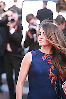 Nikki Reed at the gala screening for the film Youth at the 68th Cannes Film Festival, Wednesday May 20th 2015, Cannes, France.