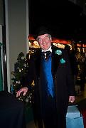 ALAN TITCHARD, Patsy Kensit turns on Burlington Arcade Christmas Lights, Burlington Arcade, London, W1. 26 November 2008 *** Local Caption *** -DO NOT ARCHIVE -Copyright Photograph by Dafydd Jones. 248 Clapham Rd. London SW9 0PZ. Tel 0207 820 0771. www.dafjones.com
