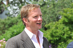 RUPERT PENRY-JONES at a luncheon hosted by Cartier for their sponsorship of the Style et Luxe part of the Goodwood Festival of Speed at Goodwood House, West Sussex on 1st July 2012.