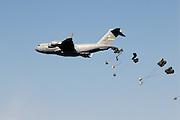 C-17 LAPES drop