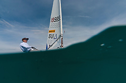 Palma March 2011 Photoshooting with Gstaad Yacht Claub Racing Team, Nathalie Brugger