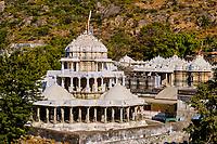Inde, Rajasthan, Mount Abu, temple Jaîn Delwara // India, Rajasthan, Mount Abu, Delwara Jaïn temple