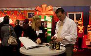 Kraft foods - Cadbury Christmas Trade Show2 2012