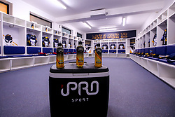 iPro drinks at Worcester Warriors - Mandatory by-line: Robbie Stephenson/JMP - 23/11/2018 - RUGBY - Sixways Stadium - Worcester, England - Worcester Warriors v Harlequins - Gallagher Premiership Rugby