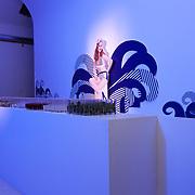 Mac Party London Fashion Week 2014