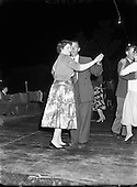 1958 - 10/07 Roadside Dancing in Tipperary