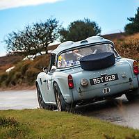 Car 28 Tony Sheach / Rob Kiff
