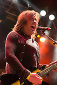 STRYPER AT HOUSE OF BLUES ANAHEIM - 9-12-2015