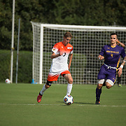 170927 AUM Mens Soccer vs Montevallo