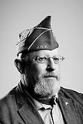 Jeffrey Sacks<br /> Army<br /> O-4<br /> Military Police<br /> June 10, 1979 - Present<br /> Cold War<br /> Desert Shield, Desert Storm<br /> <br /> Veterans Portrait Project<br /> Charleston, SC<br /> Jewish War Veterans