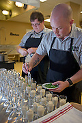 Chef Josh Adams & team serve up culinary delights for the Dream Center Peoria.