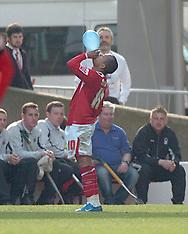 Forest  v  Ipswich 2010