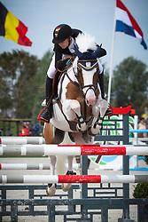 Philippaerts Thibault, BEL, Okehurst Little Bow Wow<br /> Knokke Hippique 2015<br /> © Sharon Vandeput<br /> 10:23:24