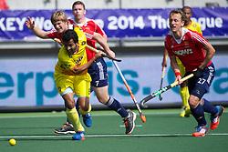 08 ENG vs INDIA (2-1) : WALMIKI Yuvraj