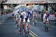Gateway Cup - Tour de Francis Park