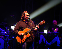 John Bell of Widespread Panic performs on July 13, 2011 at the  Wiltern Theatre in Los Angeles, CA.
