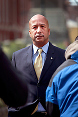 20feb13 Ray Nagin Arraigned